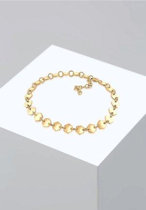 HEXAGON  - Bracelet - gold-coloured