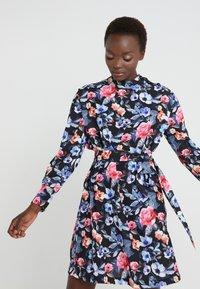 Rebecca Minkoff - TRUDY DRESS - Day dress - multi - 3