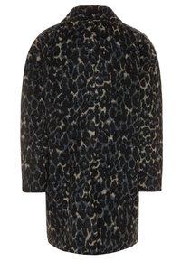 Molo - HOLLA - Classic coat - blue - 1