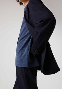Lacoste - Polo shirt - bleu chine - 3