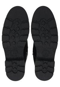 Panama Jack - LILIAN IGLOO - Winter boots - schwarz - 4