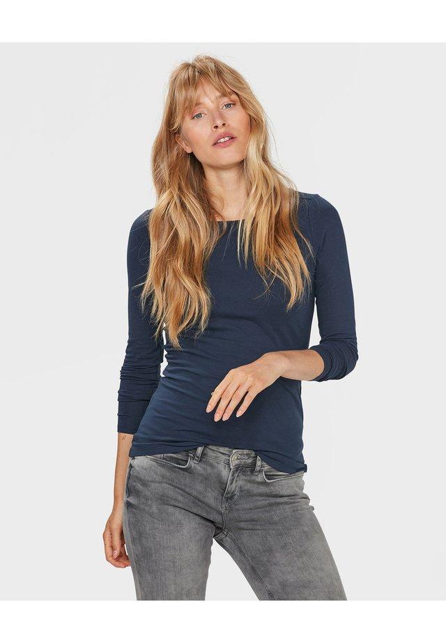 T-shirt à manches longues - blue