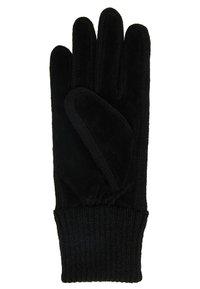 Kessler - LIV - Sormikkaat - black - 2