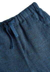 Next - Teplákové kalhoty - blue - 2