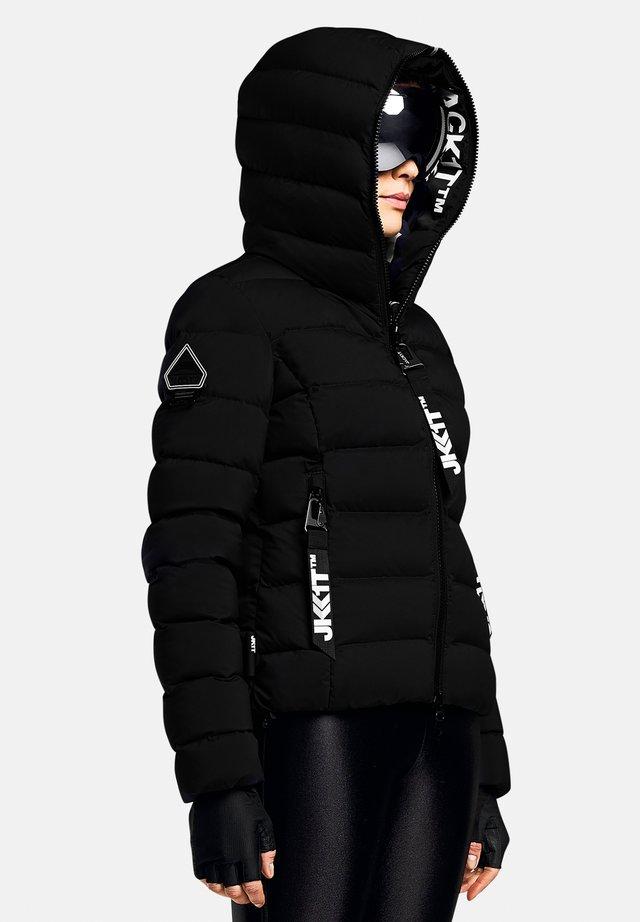 Doudoune - black
