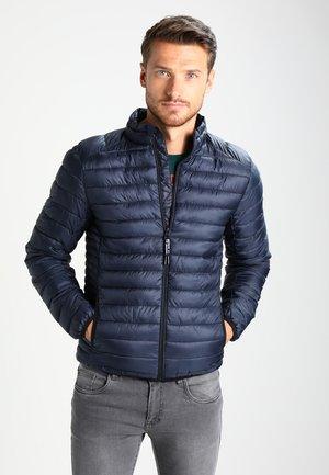 AMARE - Winter jacket - navy