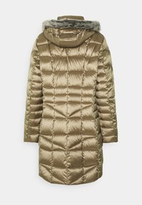 Barbara Lebek - Winter coat - toffee - 1