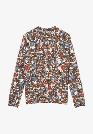 Blouse - multi