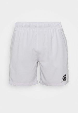 RUNNING SHORT - Pantalón corto de deporte - white