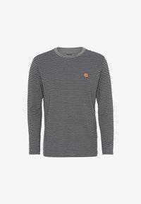 MARCUS - ANDIE - Long sleeved top - grey - 4