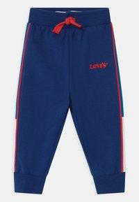 Levi's® - COLORBLOCK - Trousers - estate blue - 0