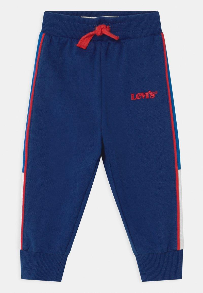 Levi's® - COLORBLOCK - Trousers - estate blue
