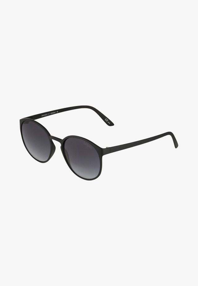 SWIZZLE LE THOUGH - Sunglasses - smoke grad