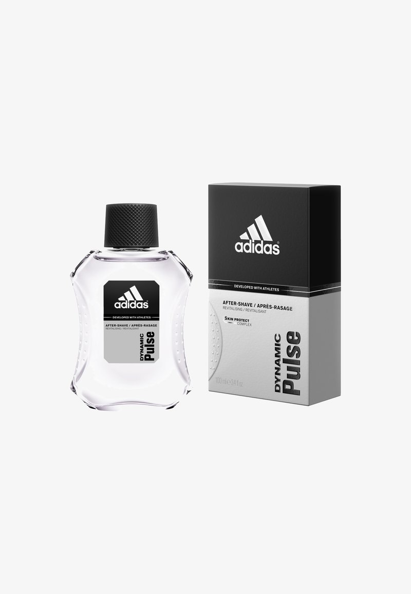 Adidas Fragrance - DYNAMIC PULSE AFTER SHAVE - Aftershave - -