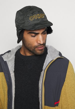 HUNTER WINTER HAT - Keps - green