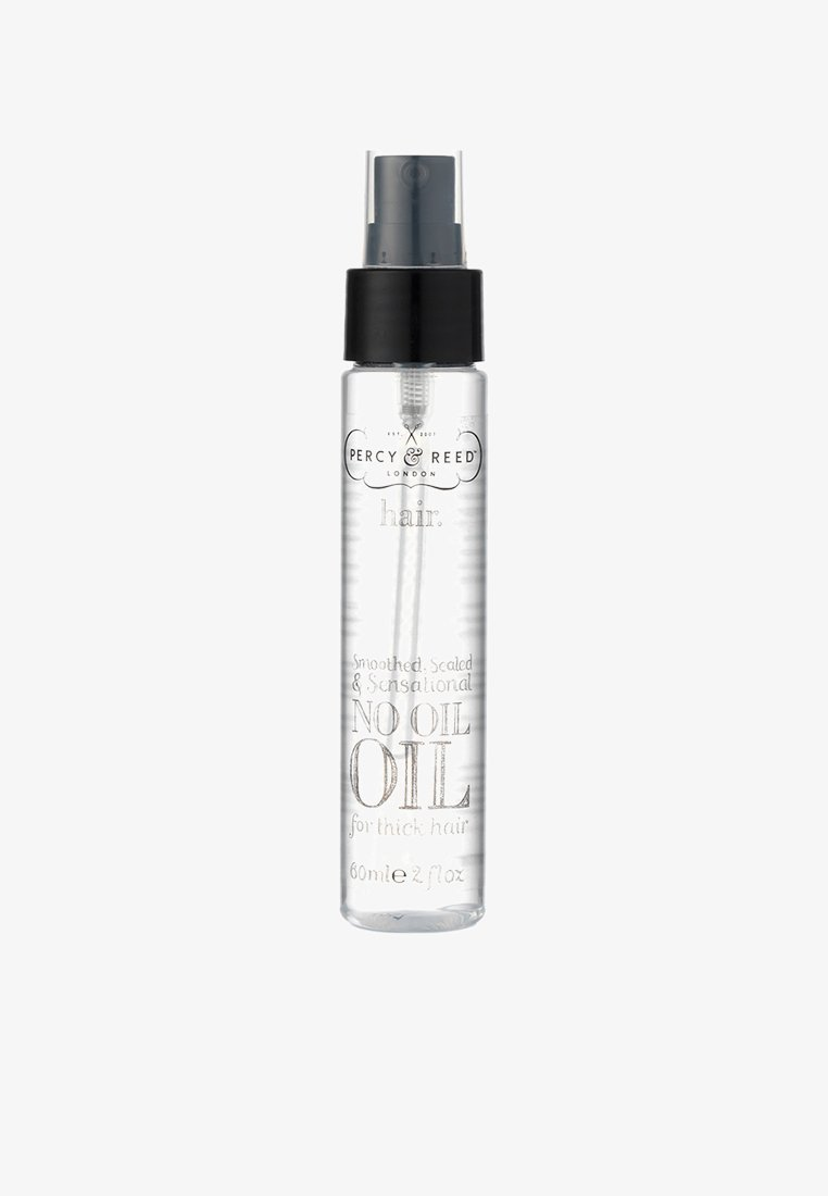 Percy & Reed - SMOOTH SEALED & SENSATIONAL NO OIL OIL FOR THICK HAIR 60ML - Hair treatment - -