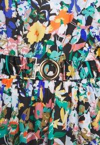 Karen by Simonsen - CHIPPY DRESS - Korte jurk - multi coloured - 2
