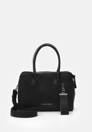 PHILLY - Handbag - black