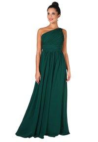 KRISP - EVENING  - Occasion wear - dark green - 0