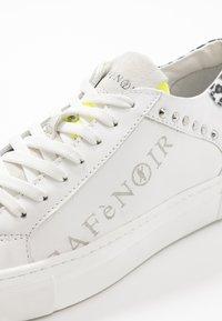 CAFèNOIR - Sneakers - bianco - 2
