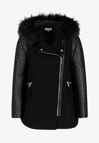 Morgan - Short coat - black - 3