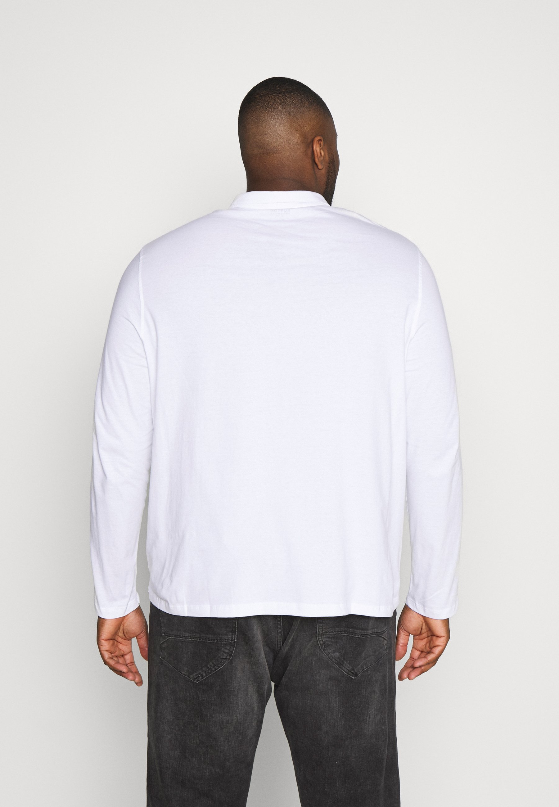 Men 2 PACK - Polo shirt