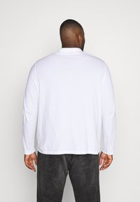 Burton Menswear London - 2 PACK - Polo shirt - navy - 2