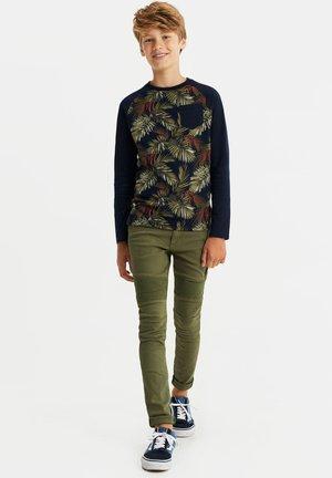 MET DESSIN - Print T-shirt - multi-coloured
