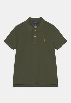 Poloshirts - army