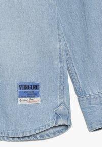 Vingino - LURESH - Shirt - mid blue wash - 2