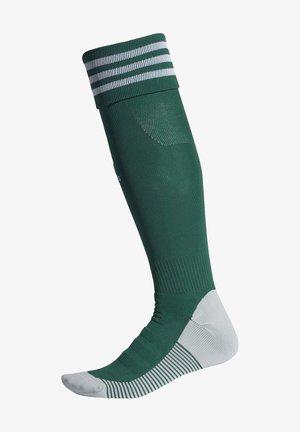 Knee high socks - green