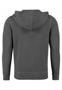 Key Largo - Zip-up hoodie - grau - 1