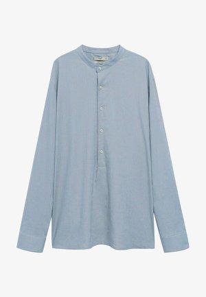 BOLAR-I - Camisa - himmelblau