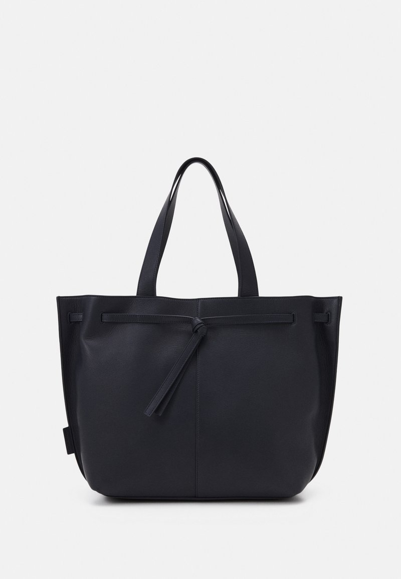 Marc O'Polo - GULIA - Shopping bags - dark night