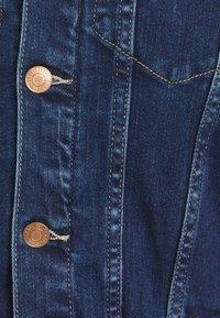 Guess - DELYA TRUCKER - Denim jacket - so chic - 6