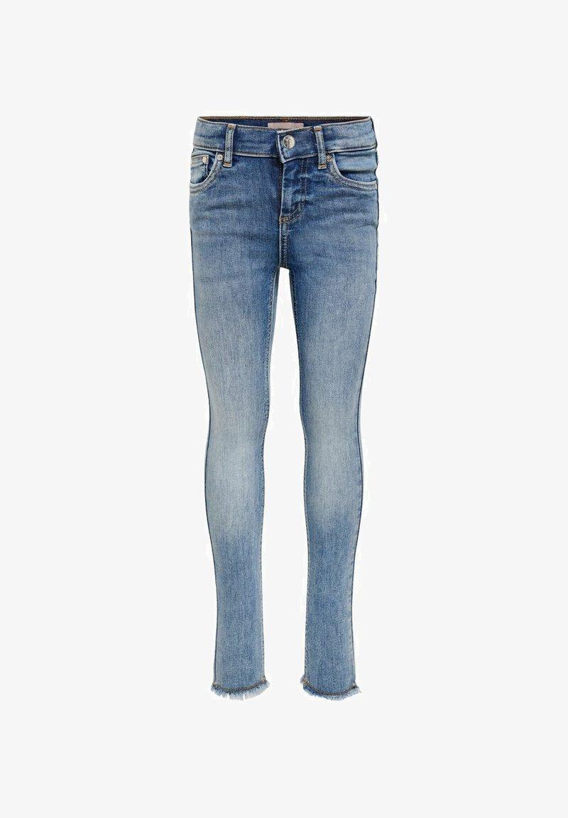 Kids ONLY - SKINNY FIT - Jeans Skinny Fit - light blue denim