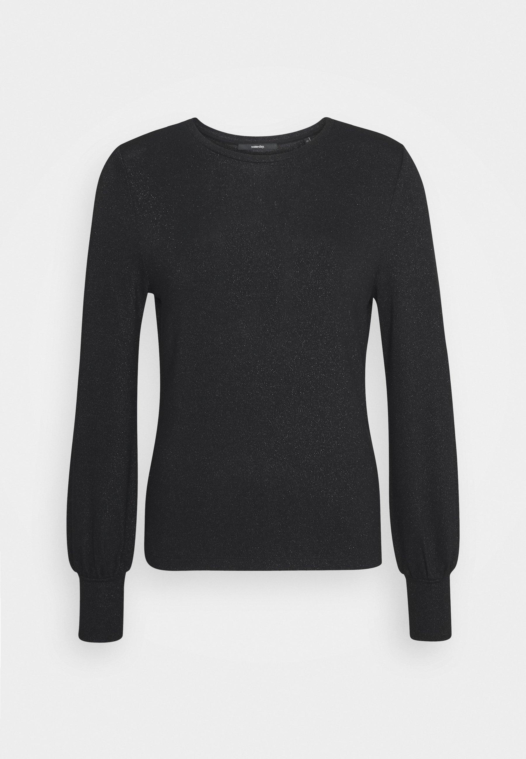 Women KILDA - Long sleeved top