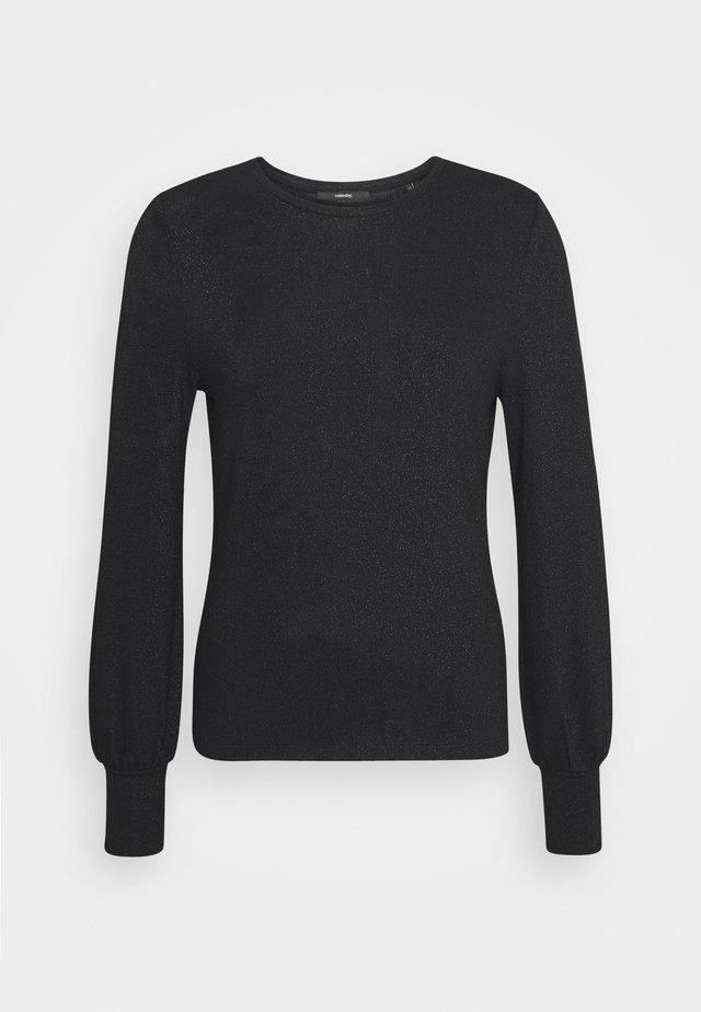 KILDA - Camiseta de manga larga - black