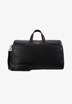DAN - Weekendbag - black