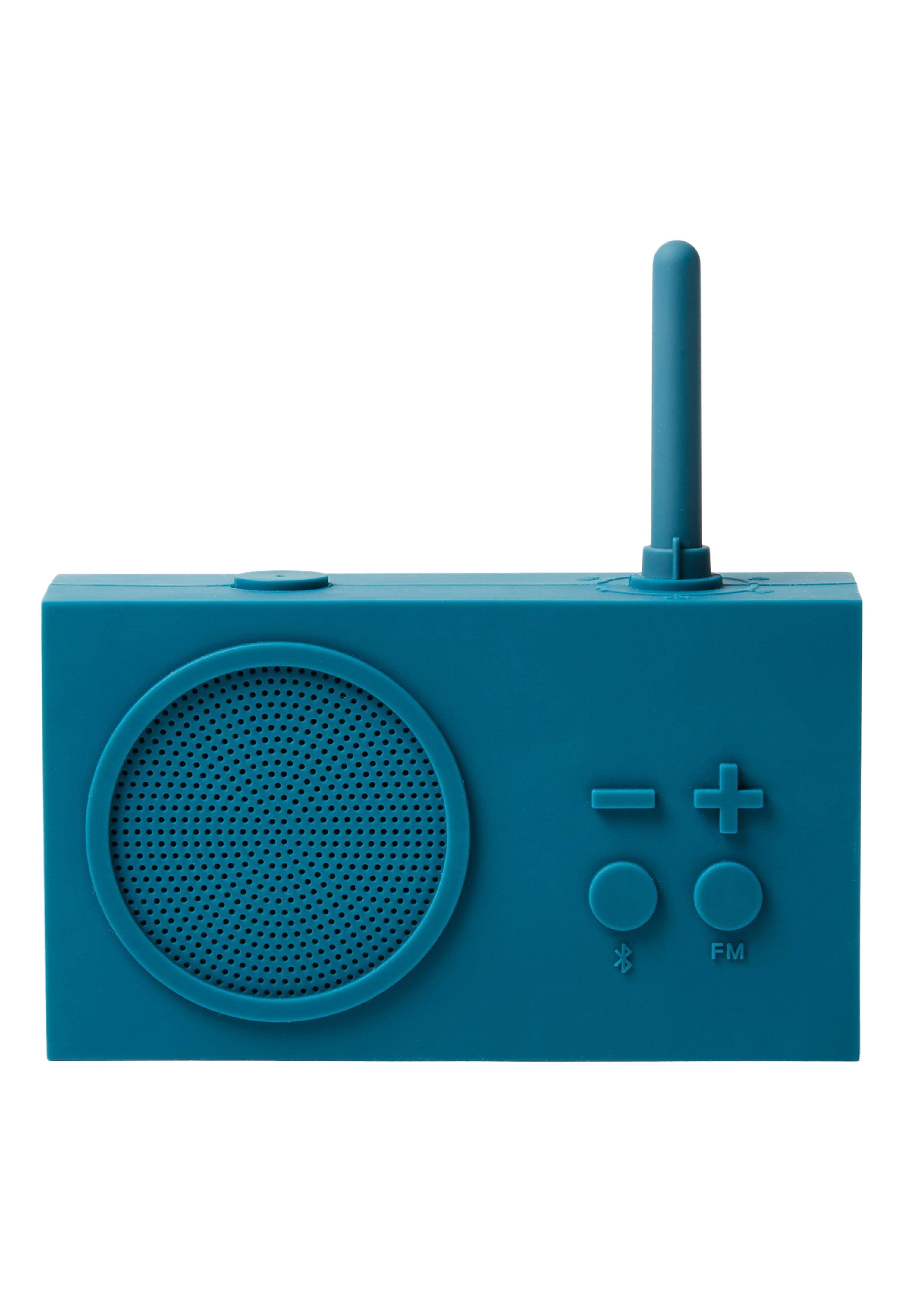 Hombre Radio