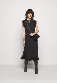 By Malene Birger - SPAINE - Day dress - black - 1