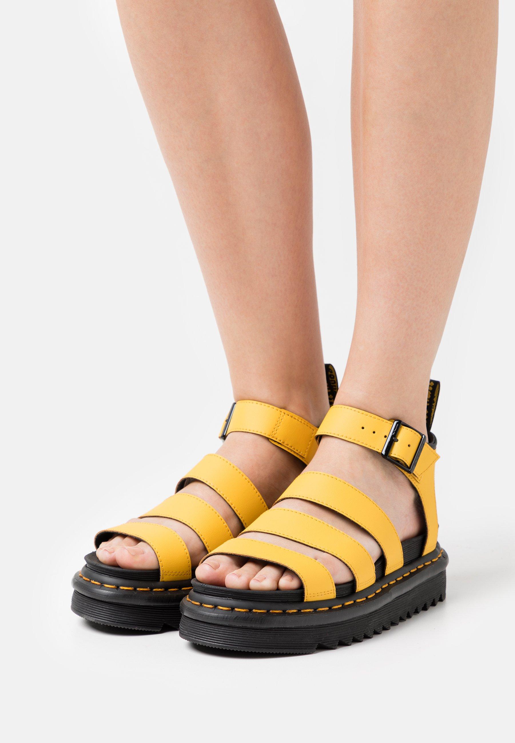 Women BLAIRE - Platform sandals