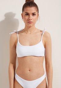 Tezenis - Bikini top - bianco - 0