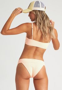 Billabong - Braguita de bikini - neon peach - 2