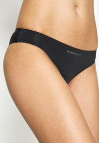Emporio Armani - BRAZILIAN BRIEF 2 PACK - Alushousut - nero - 4