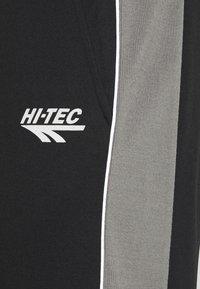 Hi-Tec - RAY JOGGERS - Trainingsbroek - black - 5