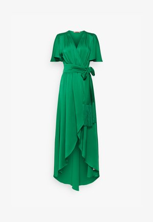 Maxi dress - pitone
