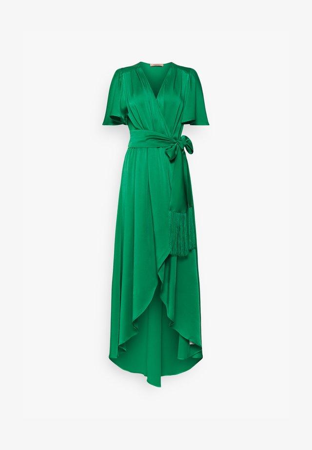 Robe longue - pitone