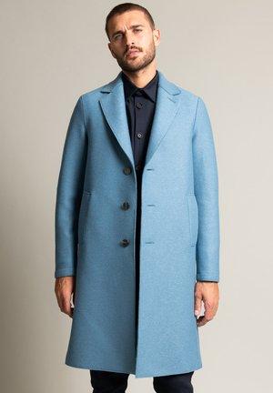 MLK - Classic coat - dusty blue