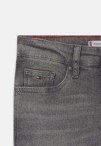Tommy Hilfiger - NORA SKINNY - Jeans Skinny Fit - concrete grey - 2